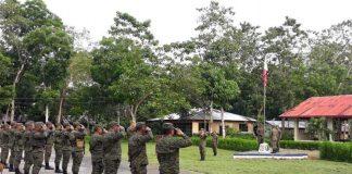 61st IB army