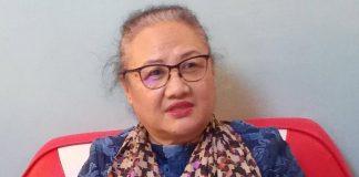 Atty Nena Santos