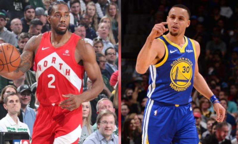 Curry and Leonard