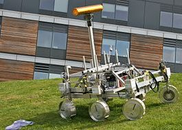 Franklin Rover Prototype Wikipedia