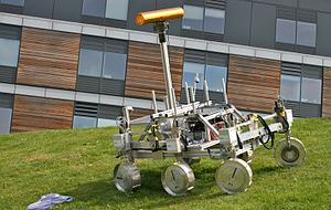 Franklin Rover Prototype Wikipedia