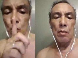 Jim Paredes Video Scandal