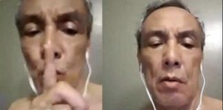 Jim Paredes Video Scandal