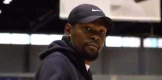 KEVIN DURANT 1