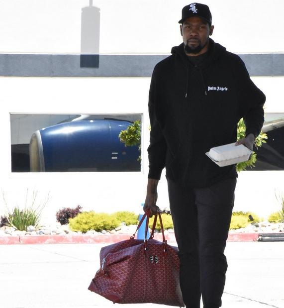Kevin Durant 4