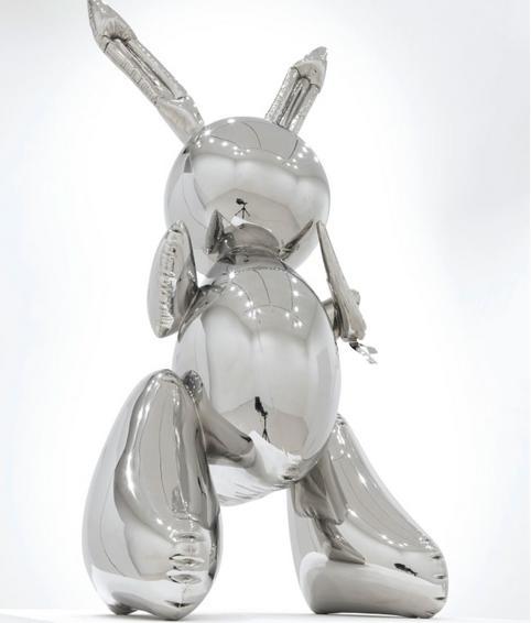 Koon faceless rabbit
