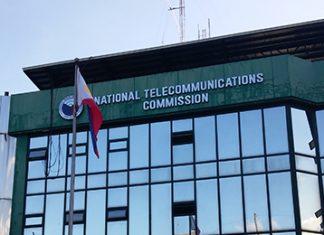 NTC Office Quezon City
