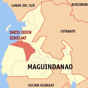 Ph locator maguindanao datu odin sinsuat