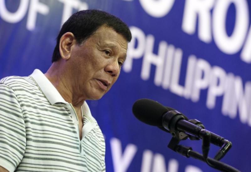 Pres Duterte