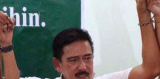 Senator Tito Sotto