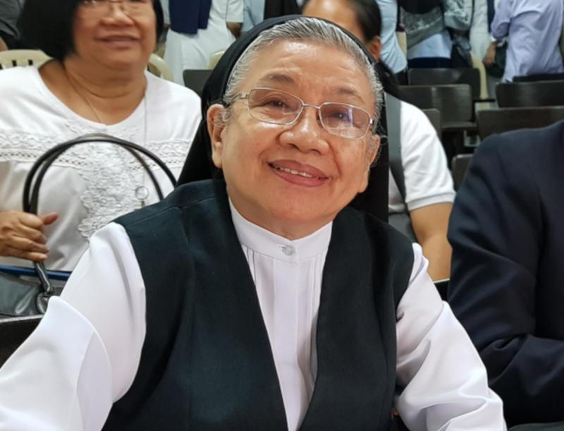Sister Lucero