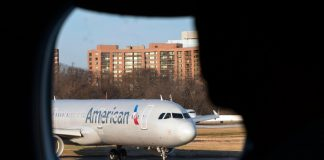 U.S. orders suspension of flights to and from Venezuela
