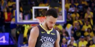 WARRIORS STEPHEN CURRY