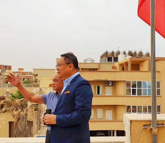 cato ofw tripoli libya