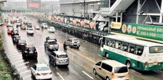 cropped EDSA Traffic