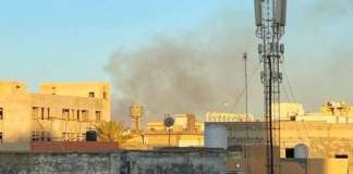 cropped Libya Tripoli battle