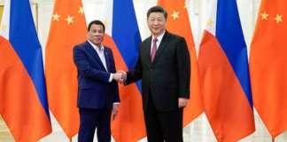 cropped china Xi Jinping duterte 1