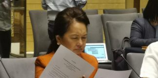 gloria macapagal arroyo speaker