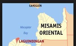 misamis oriental laguindingan