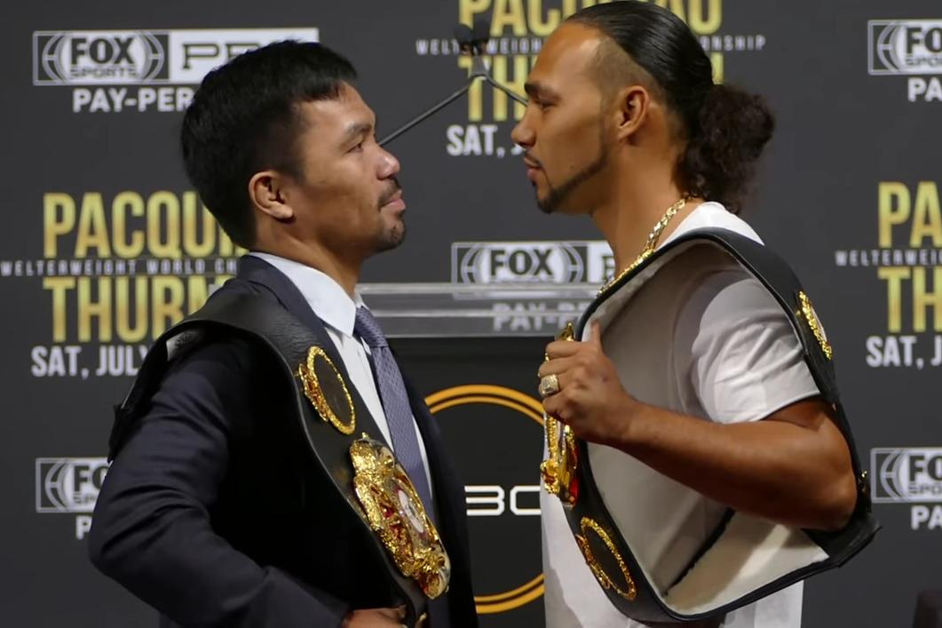 pacquiao thurman2