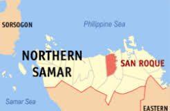 san roque northern samar samar