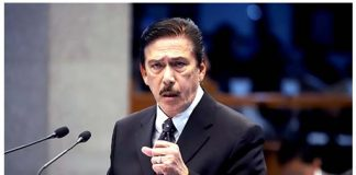 tito sotto speech