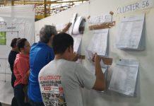 voters precincts polls comelec