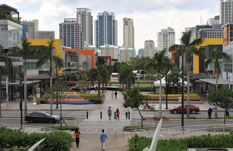 BGC in Taguig City