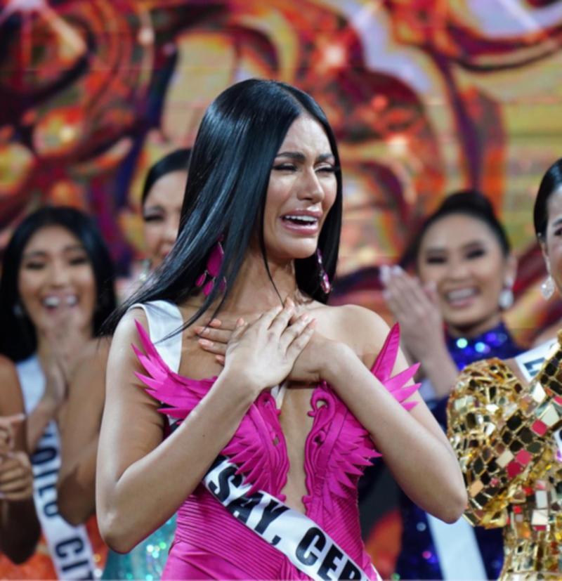 Bb Pilipinas Gazini Ganados