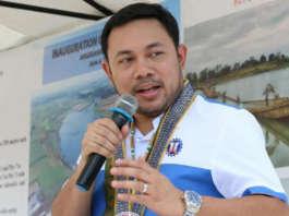 DPWH SEC MARK VILLAR