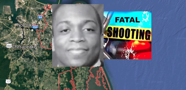 DeWayne Craddock Virginia Beach VA Mass Shooting Friday