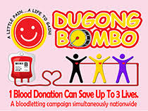 Dugong Bombo logo