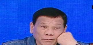 Duterte on KAPPA