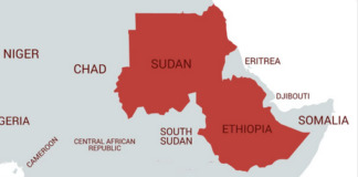 Ethiopia sudan