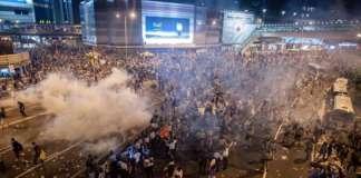 HK Protest 2