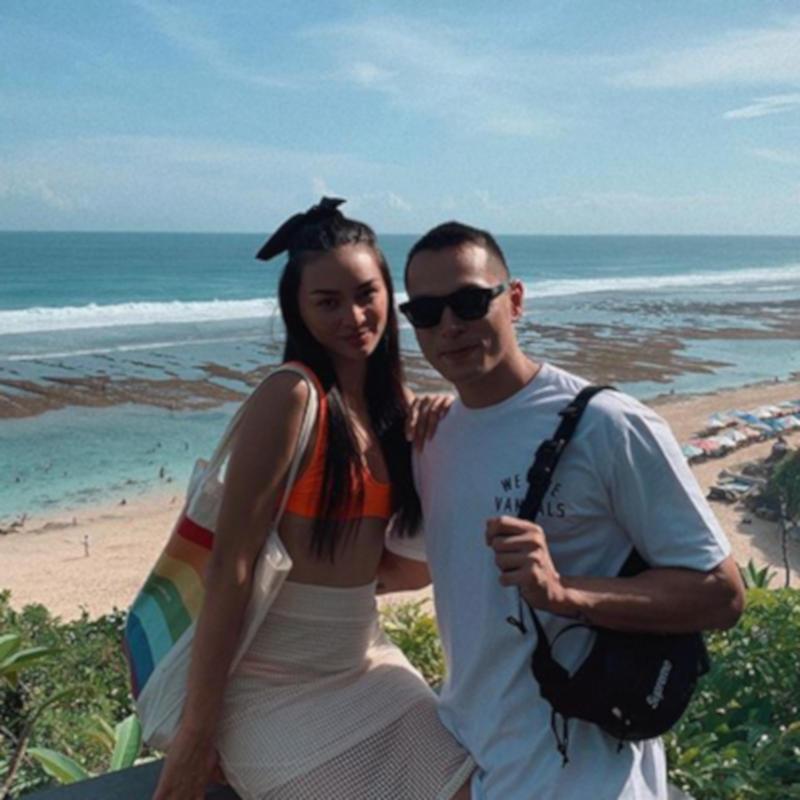 Kylie and Jake Cuenca