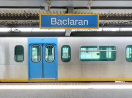 LRT Baclaran