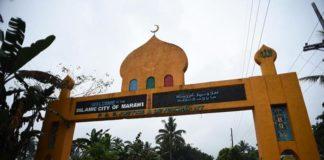 Marawi arc muslim