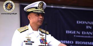 Navy Empedrad