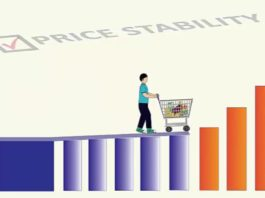 PRICE STABILITY BSP INFLATION
