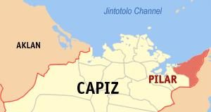 Ph locator capiz pilar