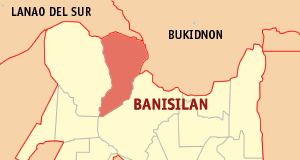 Ph locator cotabato banisilan