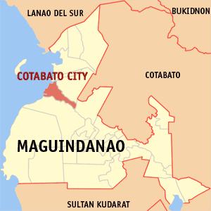 Ph locator maguindanao cotabato