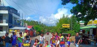 SAN Julian pride lane eastern samar