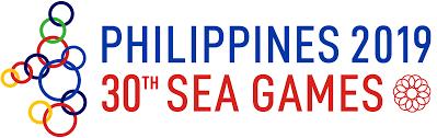 SEA GAMES logo
