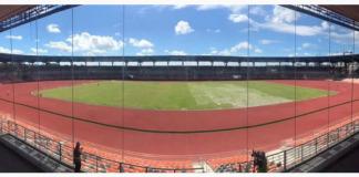 SEAG stadium Clark City