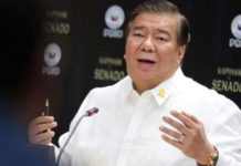 Sen. Franklin Drilon