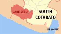 cropped Lake Sebu South Cotabato
