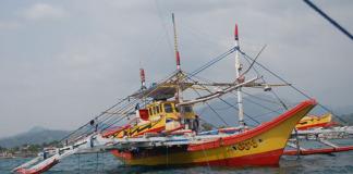 fishing boat fishermen