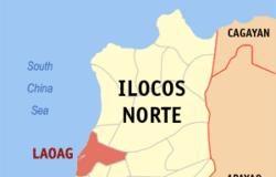 ilocos norte laoag Apayao abra
